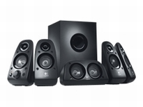 Logitech Z 506 Surround Sound Speaker