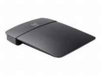 Linksys E 900 Wireless-N300 Router - Wireless router -4-port