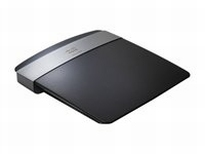 Linksys E2500 Advanced Dual-Band N Router - Wireless router