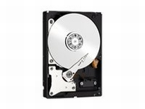 WD Desktop Mainstream WDBH2D0010HNC - Hard drive - 1 TB - in