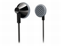 Philips SHE2000 - Headphones - ear-bud - for Apple iPhone 3G