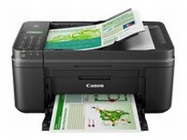 Canon PIXMA MX495 - Multifunction printer - colour - ink-jet