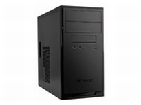 Antec New Solution NSK3180 - Mid tower - mini ITX / micro AT
