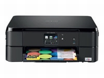 Brother DCP-J562DW - Multifunction printer - colour - ink-je