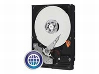WD Blue WD5000AZLX - Hard drive - 500 GB - internal - 3.5