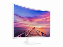 Samsung CF391 Series C32F391FWU - LED-monitor - 32