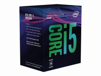 Intel Core i5 8600K - 3.6 GHz - 6-core - 6 threads - 9 MB ca