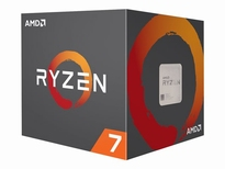 AMD Ryzen 7 2700X - 3.7 GHz - 8-core - 16 threads - 16 MB