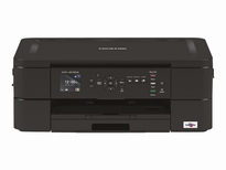 Brother DCP-J572DW - multifunctionele printer - kleur