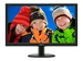 Philips V-line 240V5QDAB - LED-monitor - Full HD (1080p) - 2