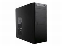 Antec New Solution VSK-4000E - - mid tower - ATX - no power