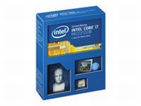 Intel Core i7 5820K - 3.3 GHz - 6-core - 12 threads - 15 MB