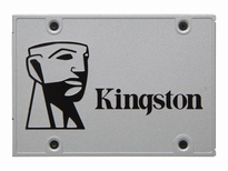 Kingston SSDNow UV400 - solid state drive - 480 GB - SATA 6G