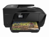 HP Officejet 7510 Wide Format All-in-One - multifunctionele