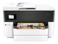 HP Officejet Pro 7740 All-in-One - multifunctionele printer