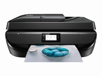 HP Officejet 5230 All-in-One - multifunctionele printer (kle