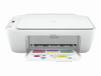 HP Deskjet 2724 All-in-One - multifunctionele printer - kleu