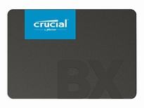 Crucial BX500 - solid state drive - 1 TB - SATA 6Gb/s